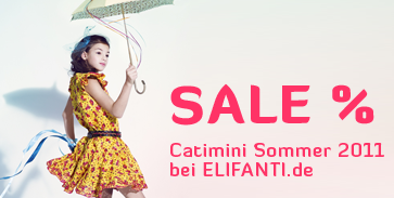 Catimini Sommer 2011 Kid Girl Sale