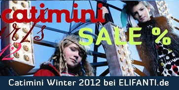 Catimini Winter 2011 2012 Kid Girl Sale