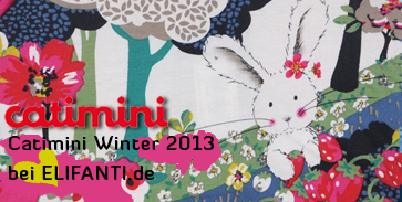 Catimini Herbst Winter 2012/2013 Mini Girl