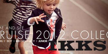 IKKS Junior boys fashion – cool kids clothes