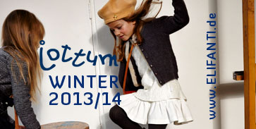 Jottum kids fashion winter 2013 2014