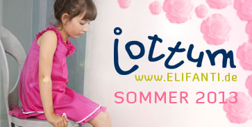 Jottum kids girl's wear fashion summer 2013