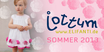 Jottum mini girl's wear fashion summer 2013