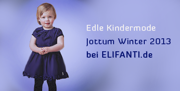 Jottum mini girl's wear and babywear winter 2012 2013