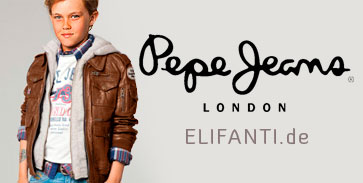 Pepe Jeans boys fashion for summer and winter seasons