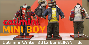 Catimini Winter 2011 2012 Mini Boy Sale