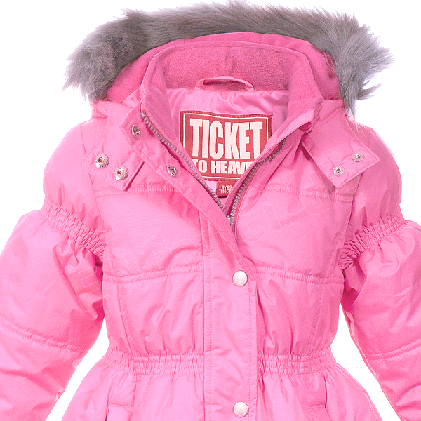Ticket to heaven winterjacke 74