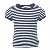 Jottum T-Shirt Narla Blue Dark Navy