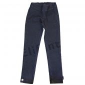 Jottum Jeggings Hose Dina Blue Dark Navy