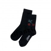 Jottum Socken Ranunkel Dark Blue Navy