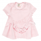 Jottum T-Shirt Ninnike in Pink Cradle
