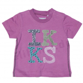 IKKS JuniorT-Shirt Mauve Llila