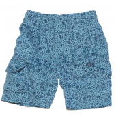 IKKS Junior Shorts Bermuda Türkis