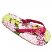 Catimini Flip Flops Tongs Rose moyen
