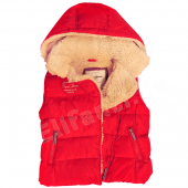Pepe Jeans Bell traum Winterweste Rot