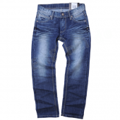 Pepe Jeans Riveted Jeans Denim Pants Blau