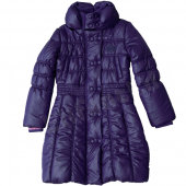 Cakewalk toller Wintermantel Purple
