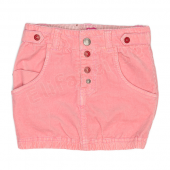 Cakewalk Rock Skirt Short Tara soft Pink