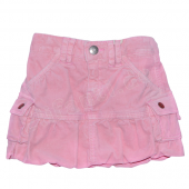 Cakewalk Rock Tamara Skirt Soft Pink