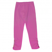 Pampolina Leggings in soft orchid Pink