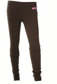 Muy Malo leggings in canteen brown