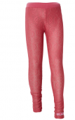 Muy Malo Leggings Spitzen rapture Rose