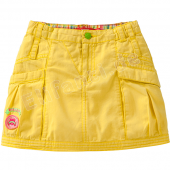 Oilily Rock Sienna skirt yellow in Gelb