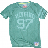 Vingino Boys T-Shirt Jack dark blue