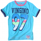 Vingino Boys T-Shirt Jago soft Green Grün