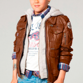Pepe Jeans Boy Sommer 2013
