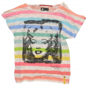 Pepe Jeans T-Shirt Callie Marlyn farbig
