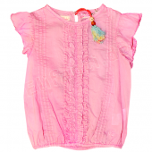 Pepe Jeans Bluse Bellona Neon Pink