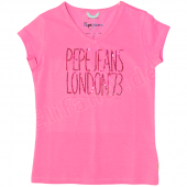 Pepe Jeans T-Shirt Ailsa Pink