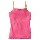 Cakewalk bequemes Top Koala Hot Pink