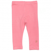 Pampolina bequeme Leggings Rosa