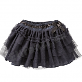 Jottum toller Rock Tasha Skirt Blue Dark Navy