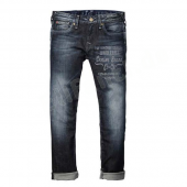 Pepe Jeans Treyz Jeans Denim Pants Denim Blau