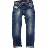 Vingino Boys Jeans Adelardo Denim Blue