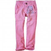 Vingino Boys Hose Jeans Sem Dusty Red Rot