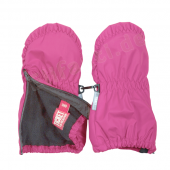 Ticket to Heaven Renny mittens Pink