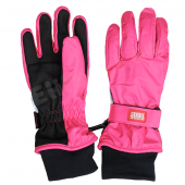 Ticket to Heaven Mini ribstop Gloves Pink