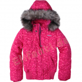 Vingino M�dchen Winter Jacke Tulay bright Pink