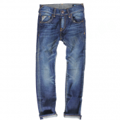 Vingino Boys Coole Jeans Aldo Denim Blue