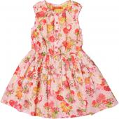 Oilily Kleid Dortje Dress Flower Pink