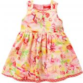 Oilily Kleid Dansje Dress Print Pink