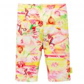 Oilily bequeme Tappy Leggings Fableprint Pink