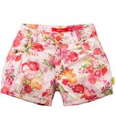 Oilily tolle Shorts polke Flower Pink