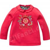 Oilily Heidy sweater Sweat-Shirt Flower Rot