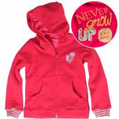 Oilily Hoepla Sweat Cardigan grow up Rot