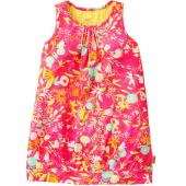 Oilily Kleid Troffie Jersey-dress Pink